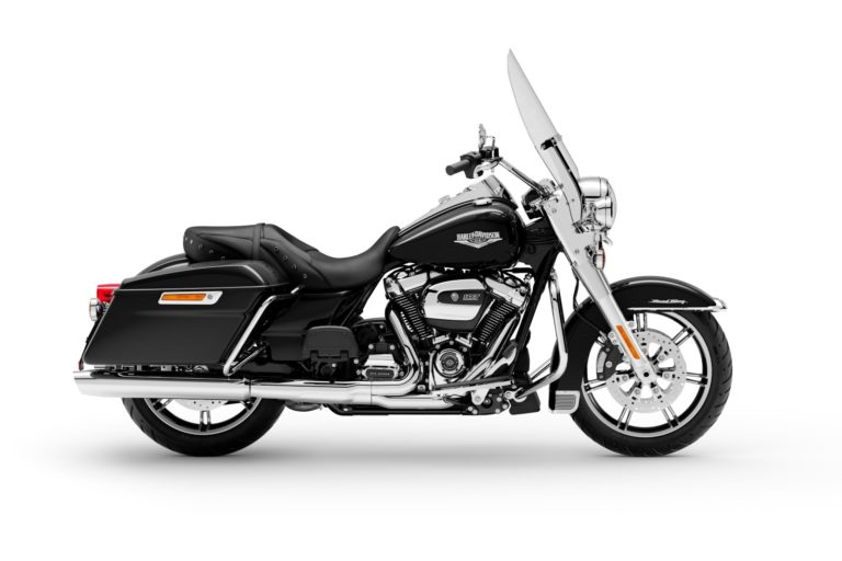 Read more about the article Road King FLHR