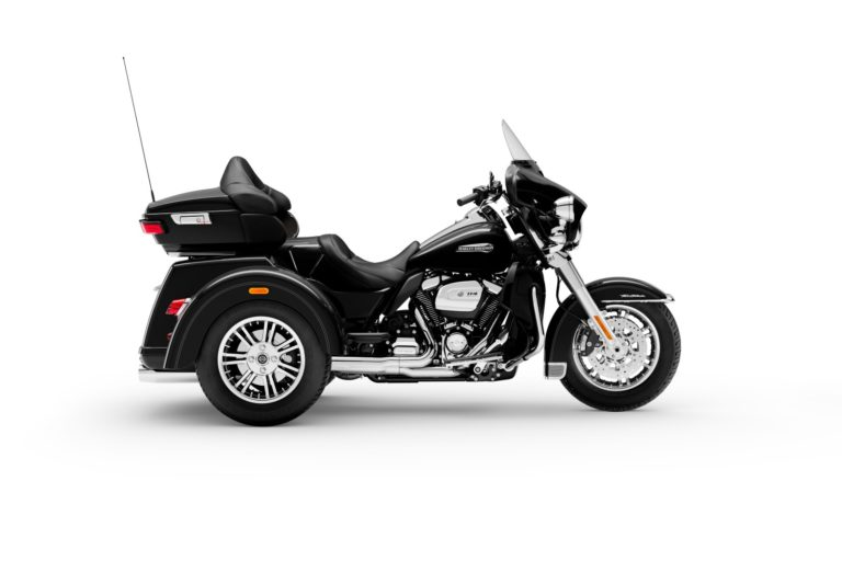 Read more about the article Tri Glide Ultra FLHTCUTG