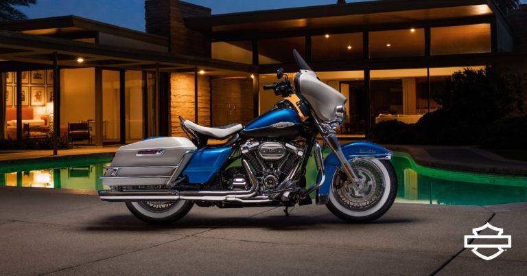 Read more about the article Die neue H-D Icons Collection