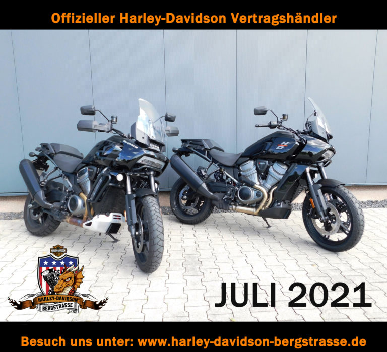 Read more about the article Bike des Monats Juli 2021